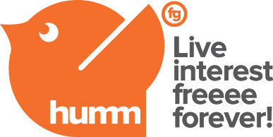 Humm Finance Logo