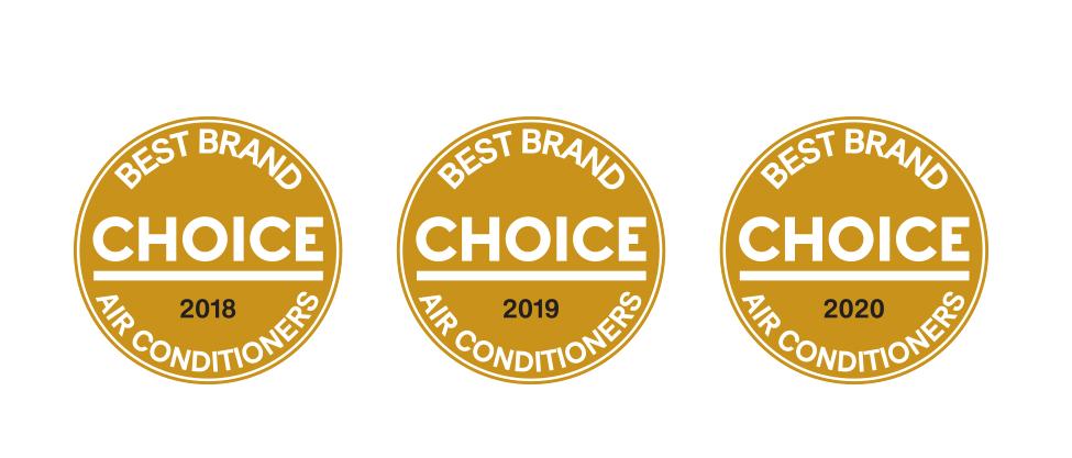MHIAA Best Brand Award 2020