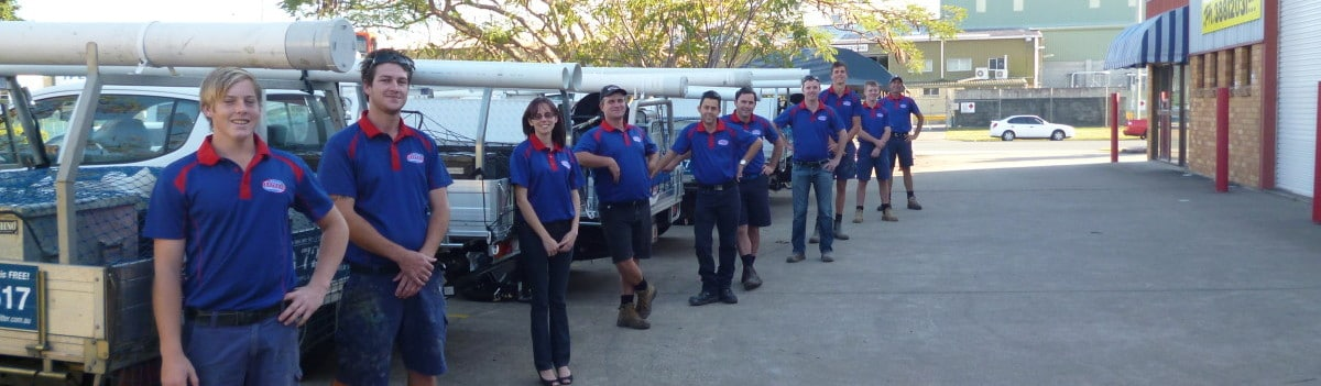 Express Wastewater Solution Team - The best specialists in Wastewater treatment