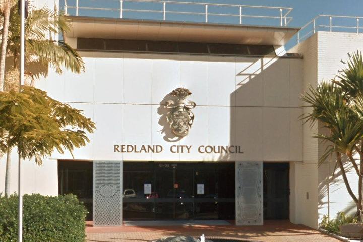 redland city