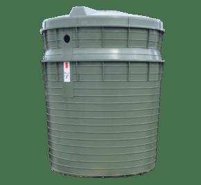 Polymer Septic Tank