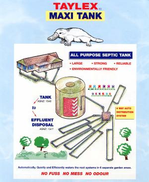 Maxi Tank Taylex