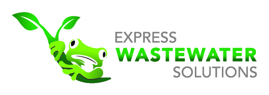 Express Wastewater Systems logo