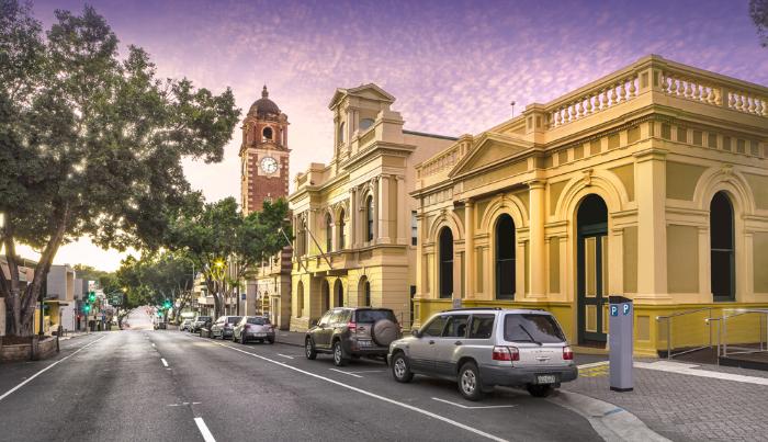 Ipswich Queensland