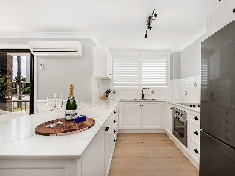 Home Builder Project - Australia Ave