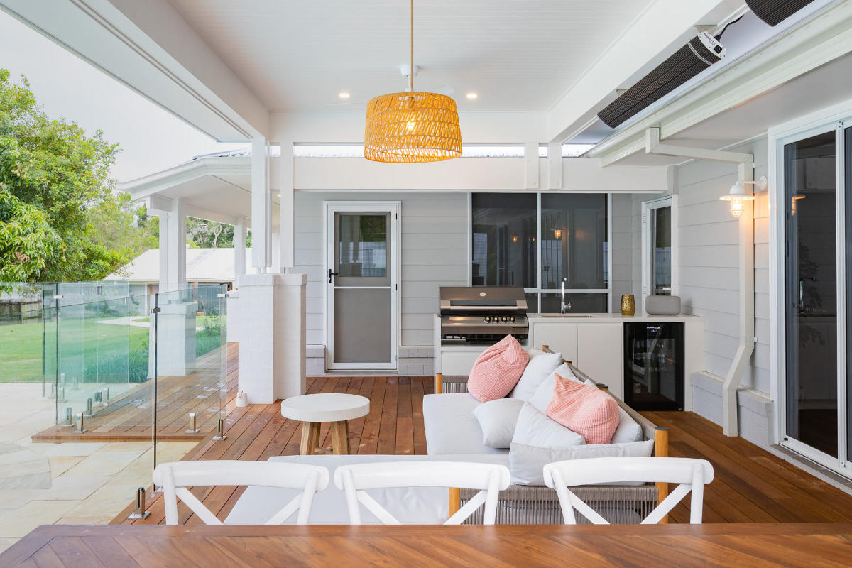 Home Building Project - Tallebudgera