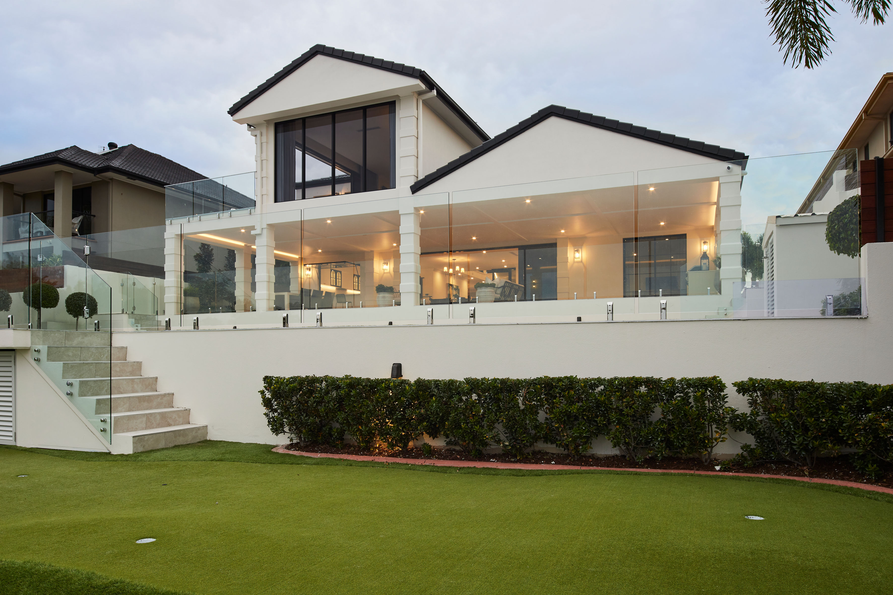 New Home Builds | Gold Coast | Symcorp