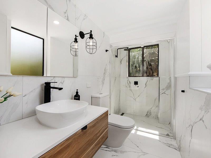 Bathroom Renovations Experts | Symcorp