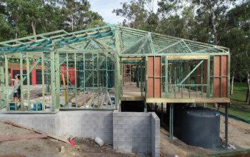 Sloping Block Home Builders