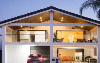Custom Home Build Gold Coast
