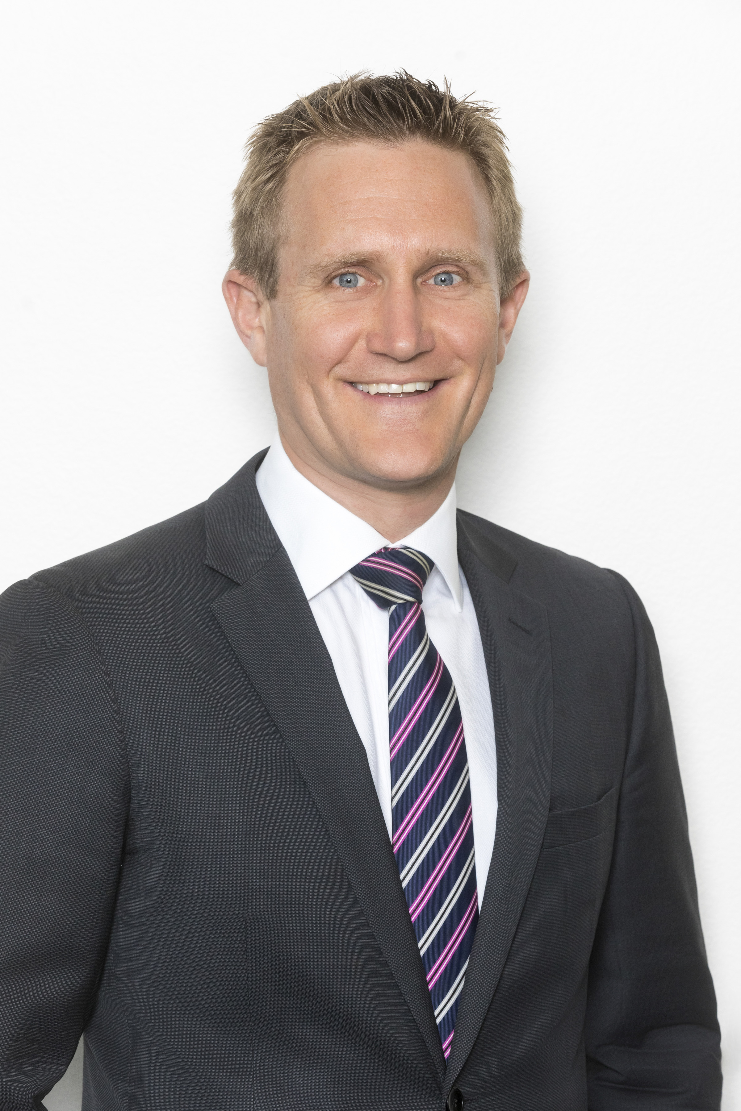 Craig Woolford