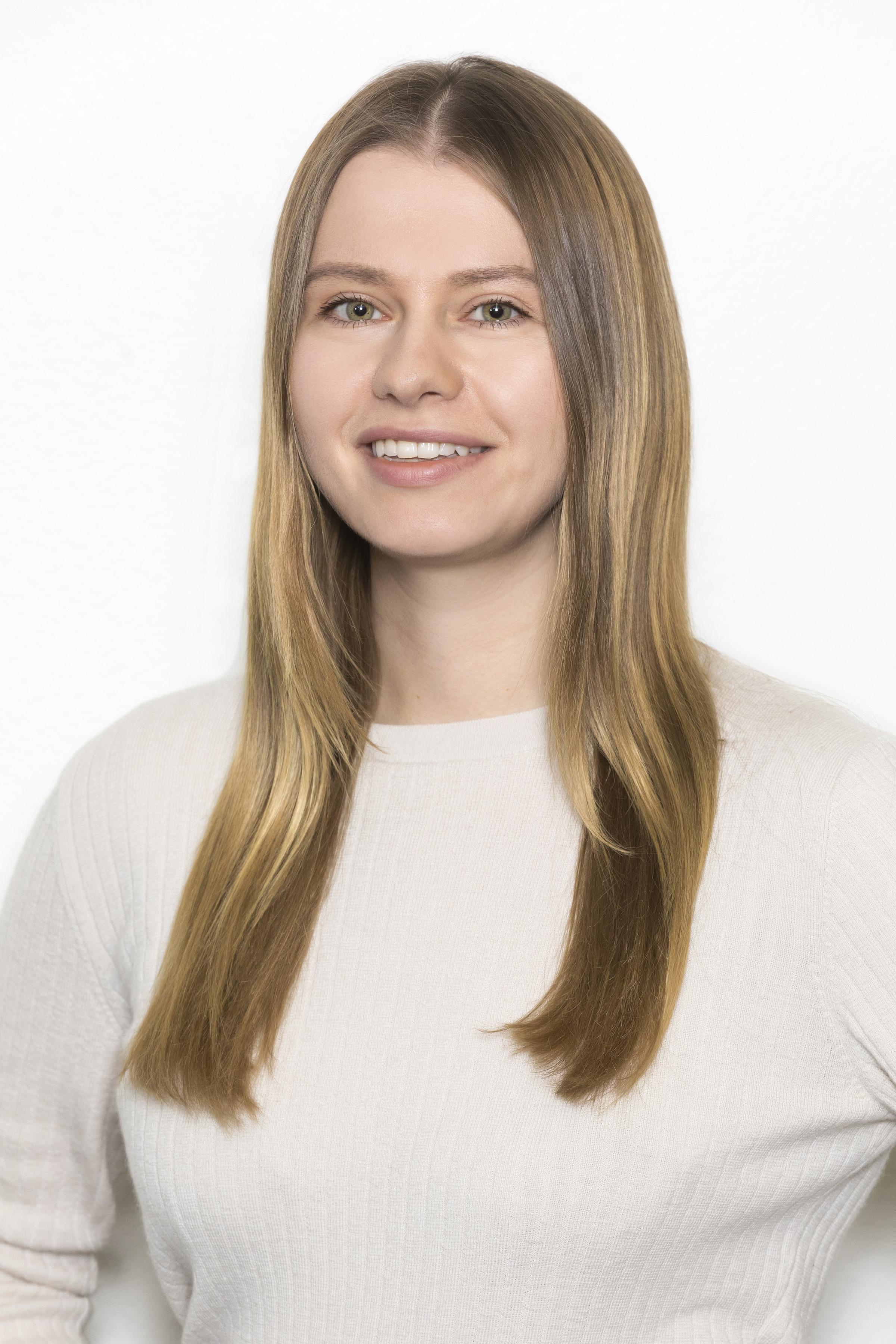 Anna Korobeynikova