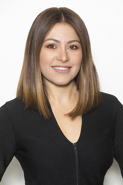 Sarah Sagvand