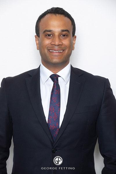 Rohan Sundram