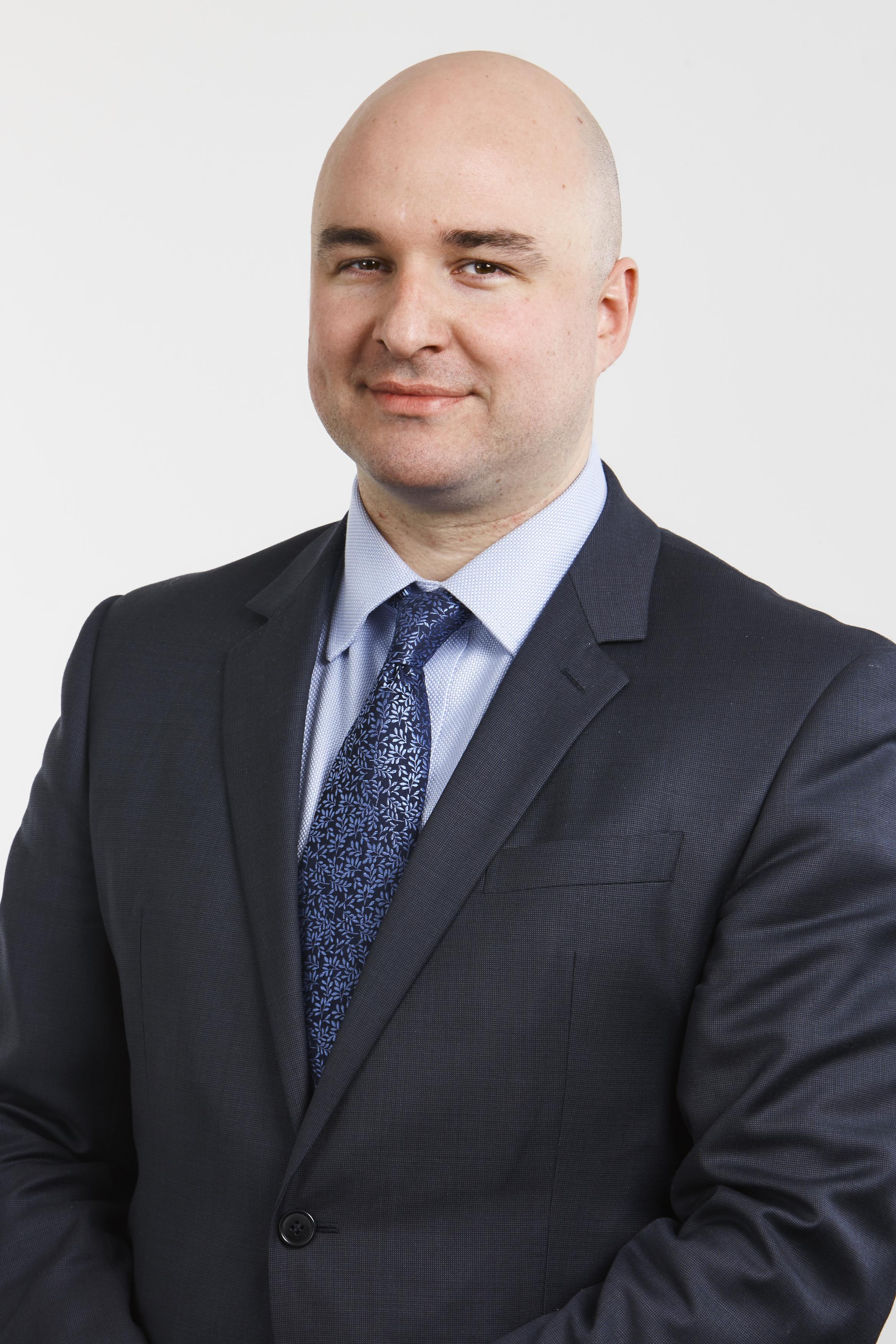 Oliver Cain, JD, BA, GDLP