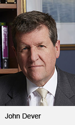 John Dever