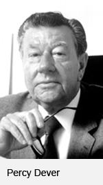 Percy Dever