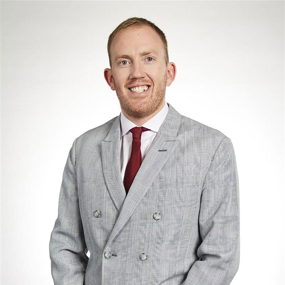 Adam Baker, LLB (Hons) BSc