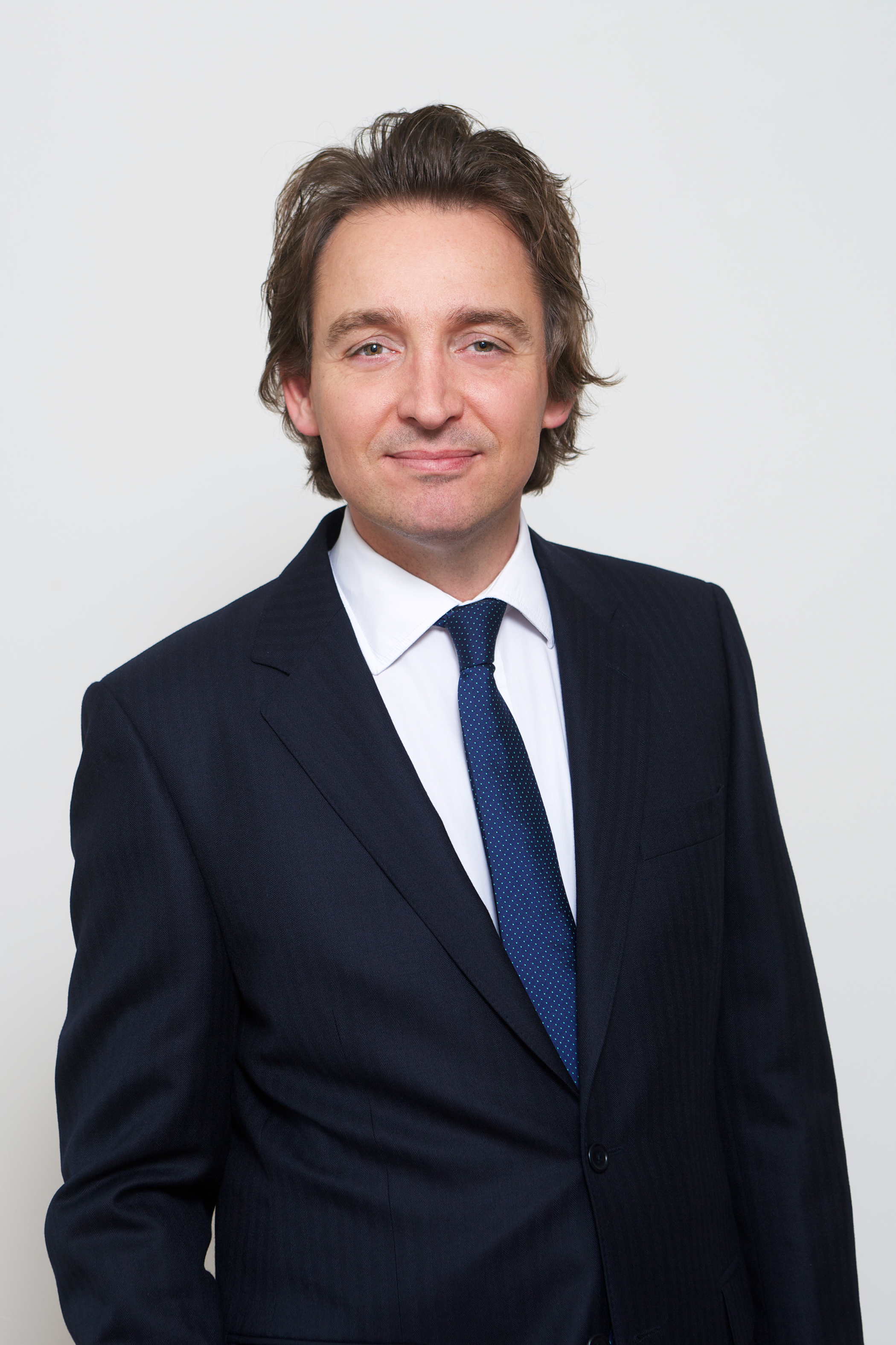 Johannes Angenent, BA (Hons) (Dunelm), CPE, LPC