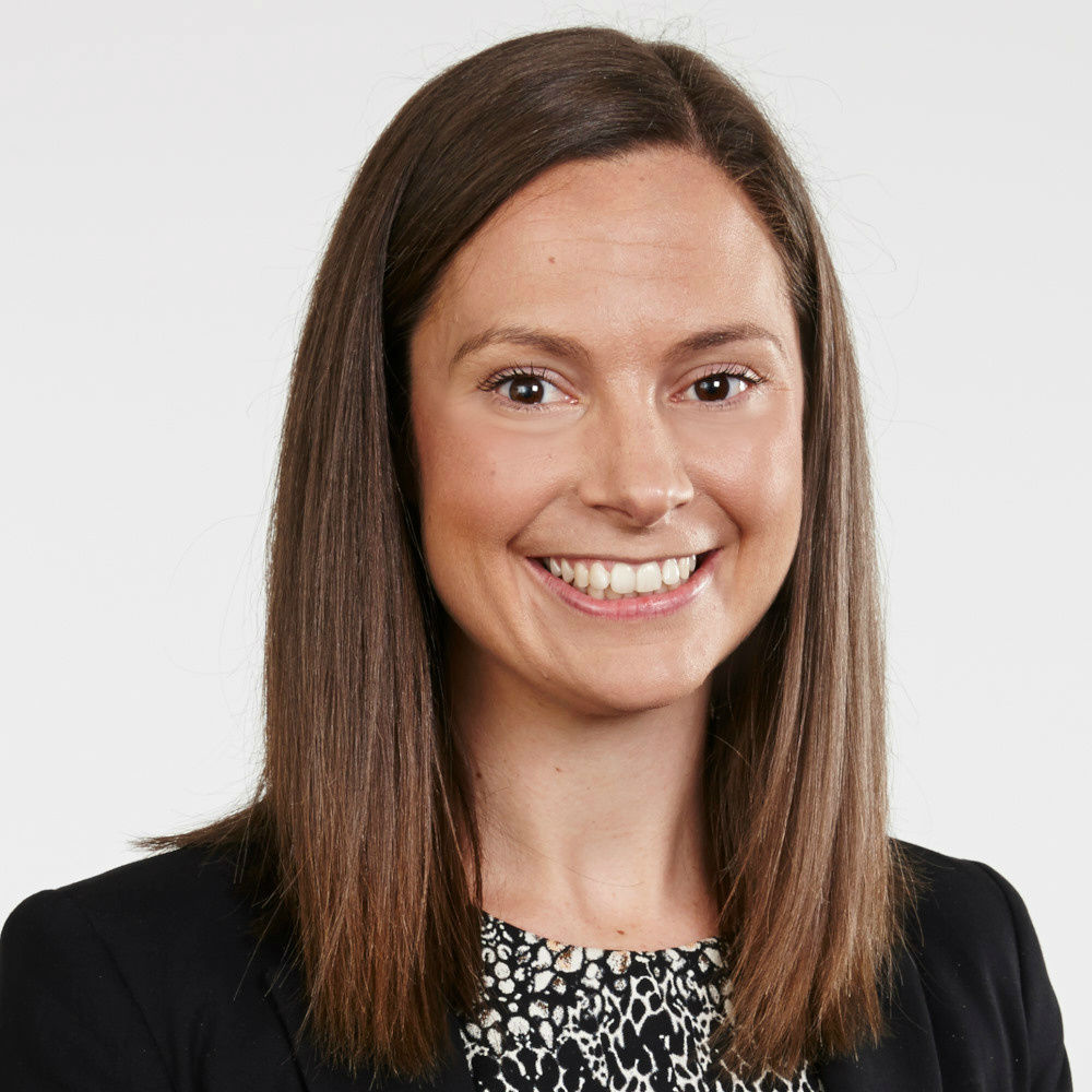Brooke Hutchins, LLB, BCom (Finance)
