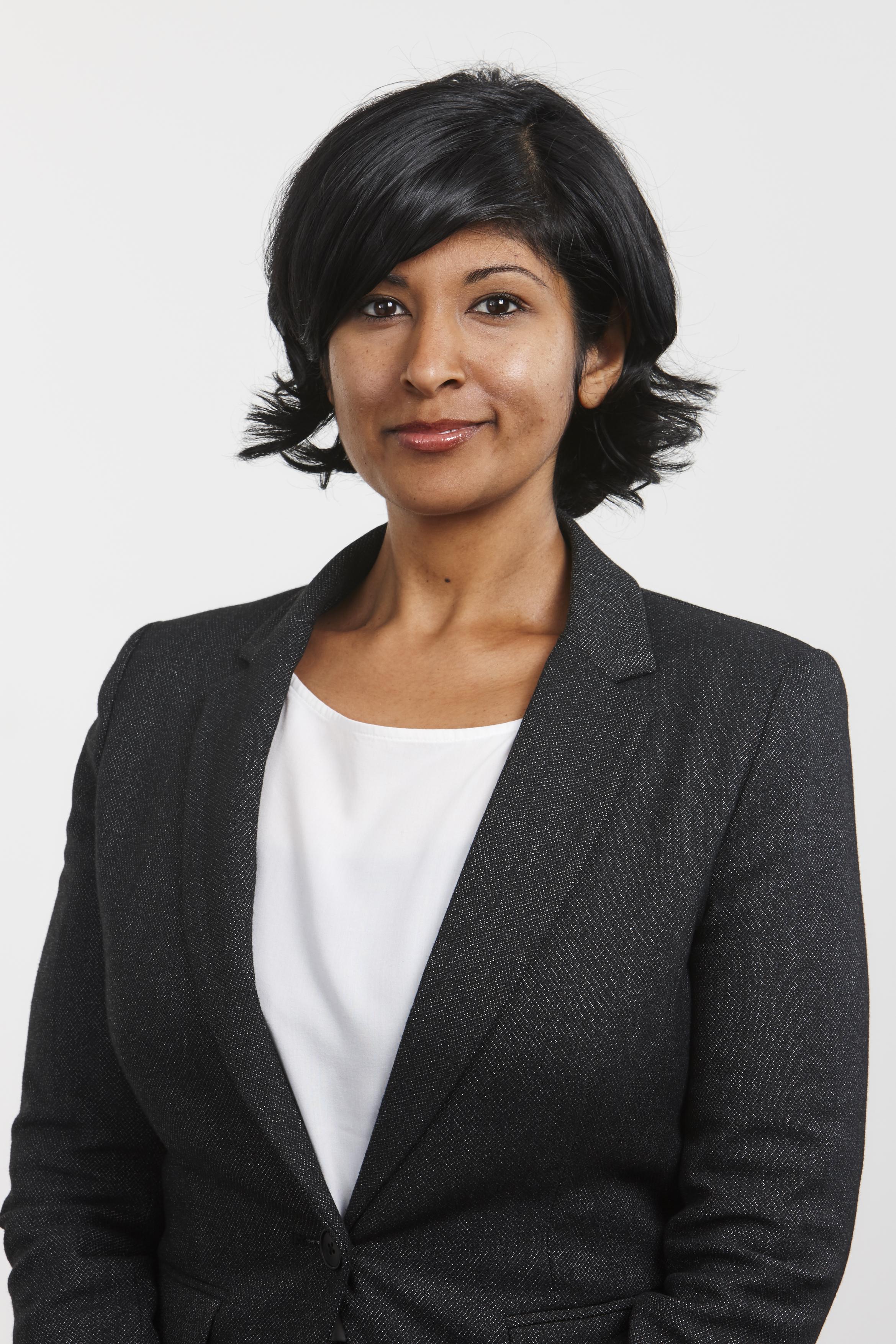 Roshena Campbell, BA, LLB (Hons), LLM