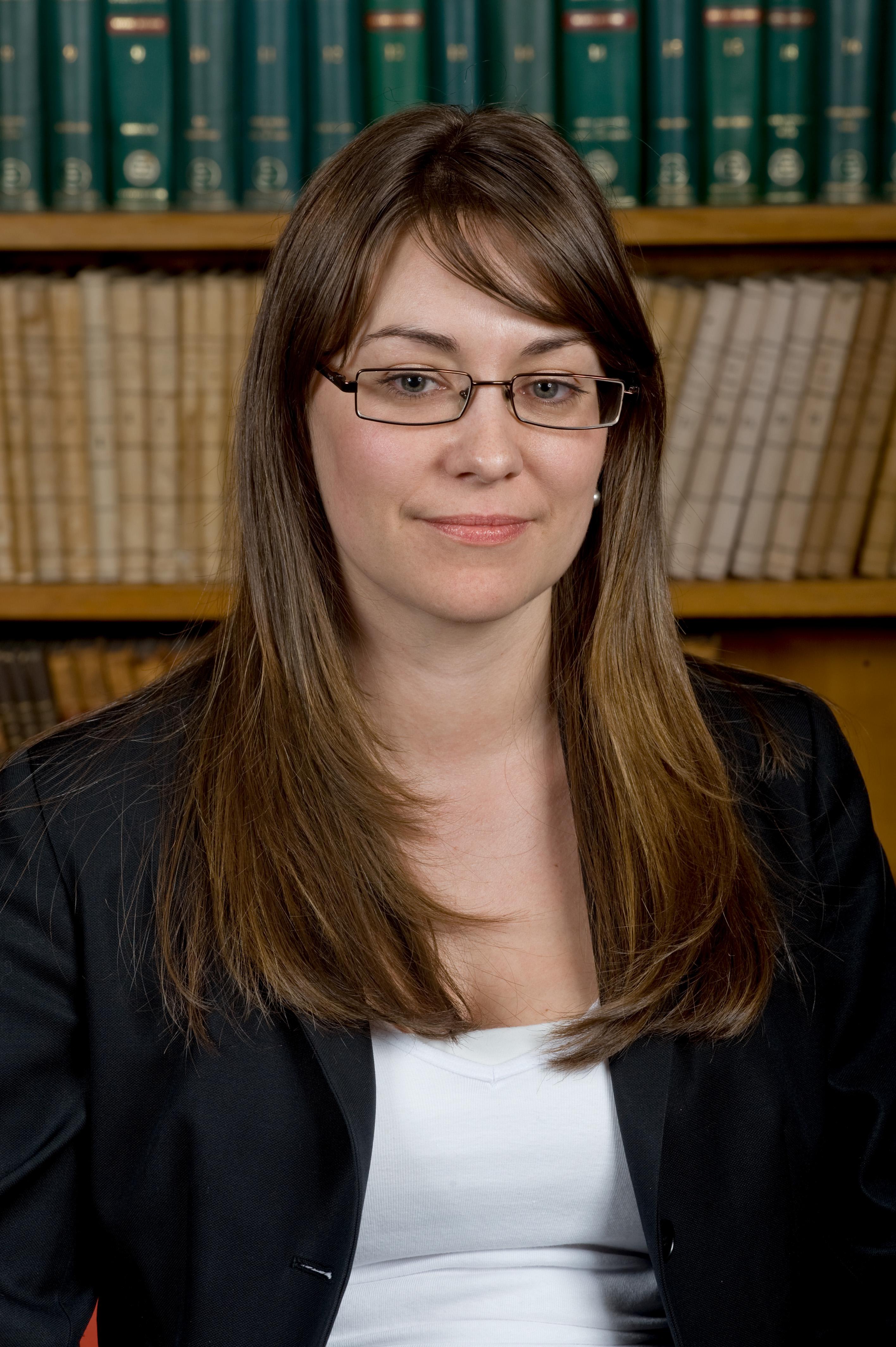 Nicola Collingwood,   LLB (Hons)
