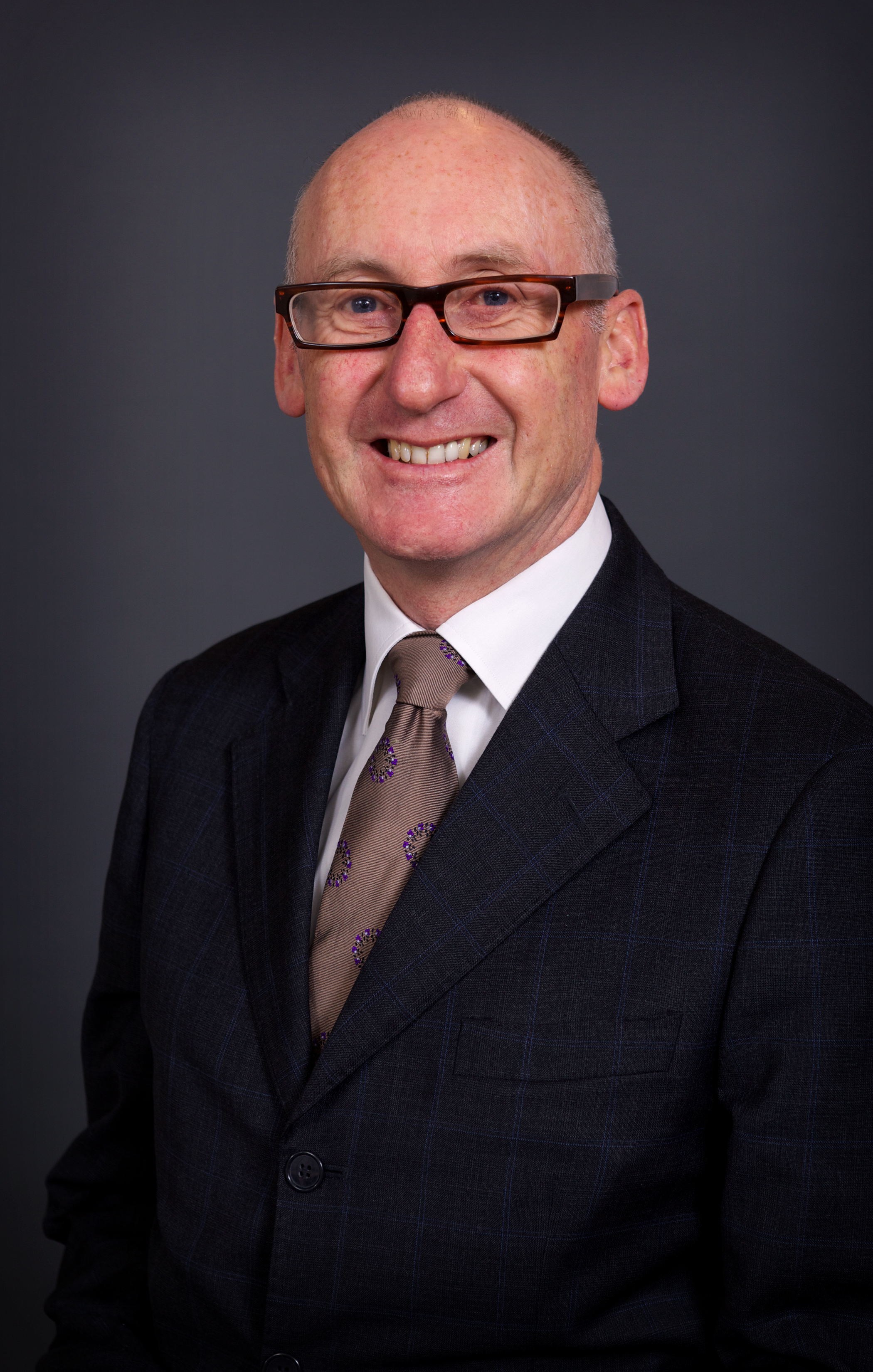 David  Collins, LLB (Hons)