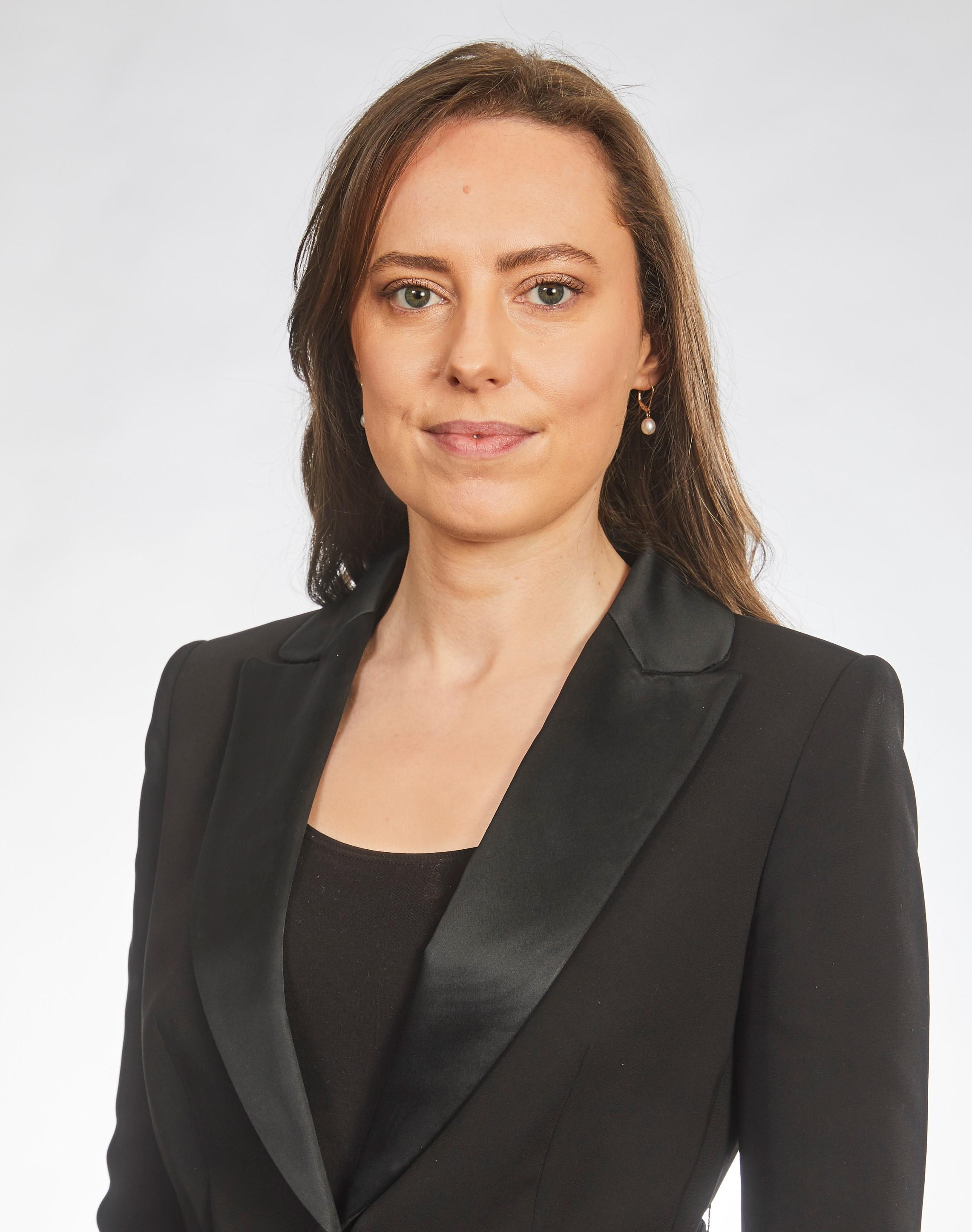 Kathleen Crennan, BA LLB (MELB)