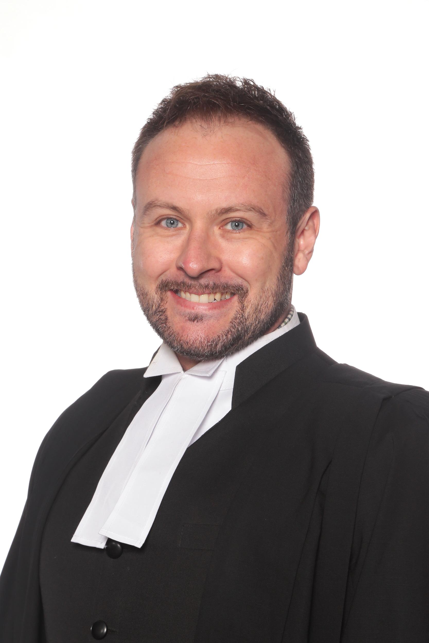 Paul Czarnota, Bcom/LLB (Hons)(Monash), LLM (Melb)