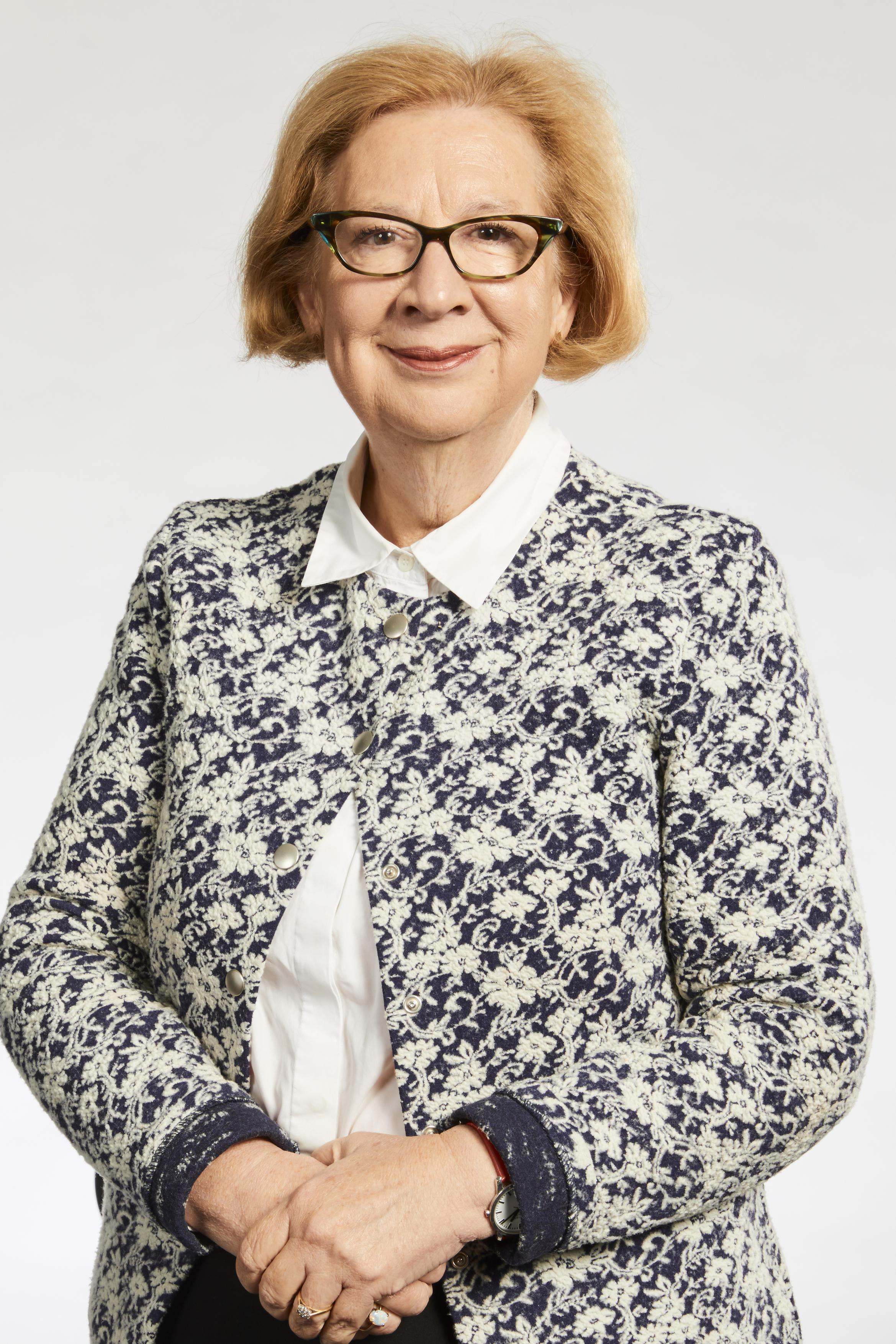 Deborah Foy, LL.B (Hons)(Melb), BA (Adel)