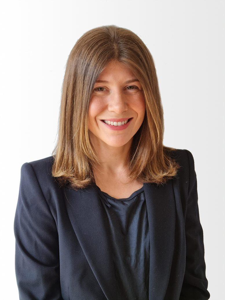 Luisa Frederico, BA, BBus, JD