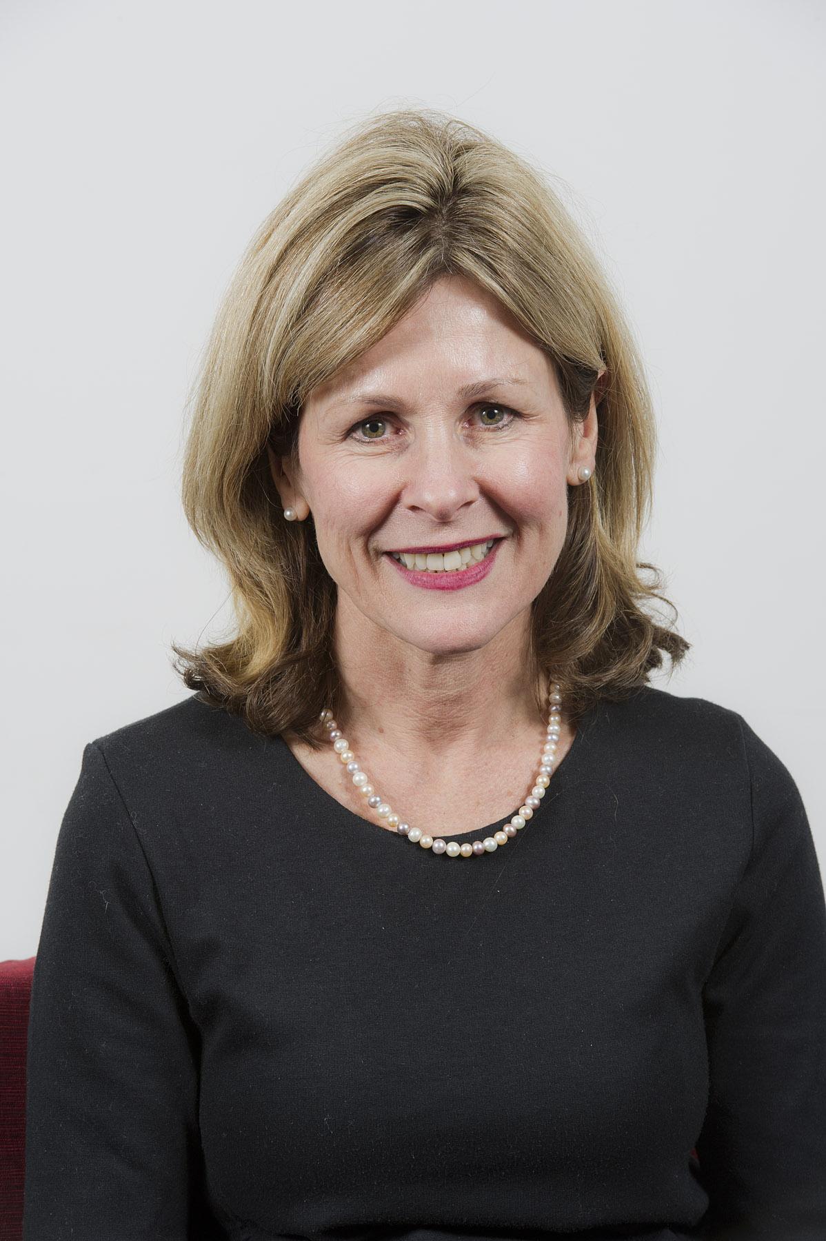 Julia Frederico, BA, LLB, MBA