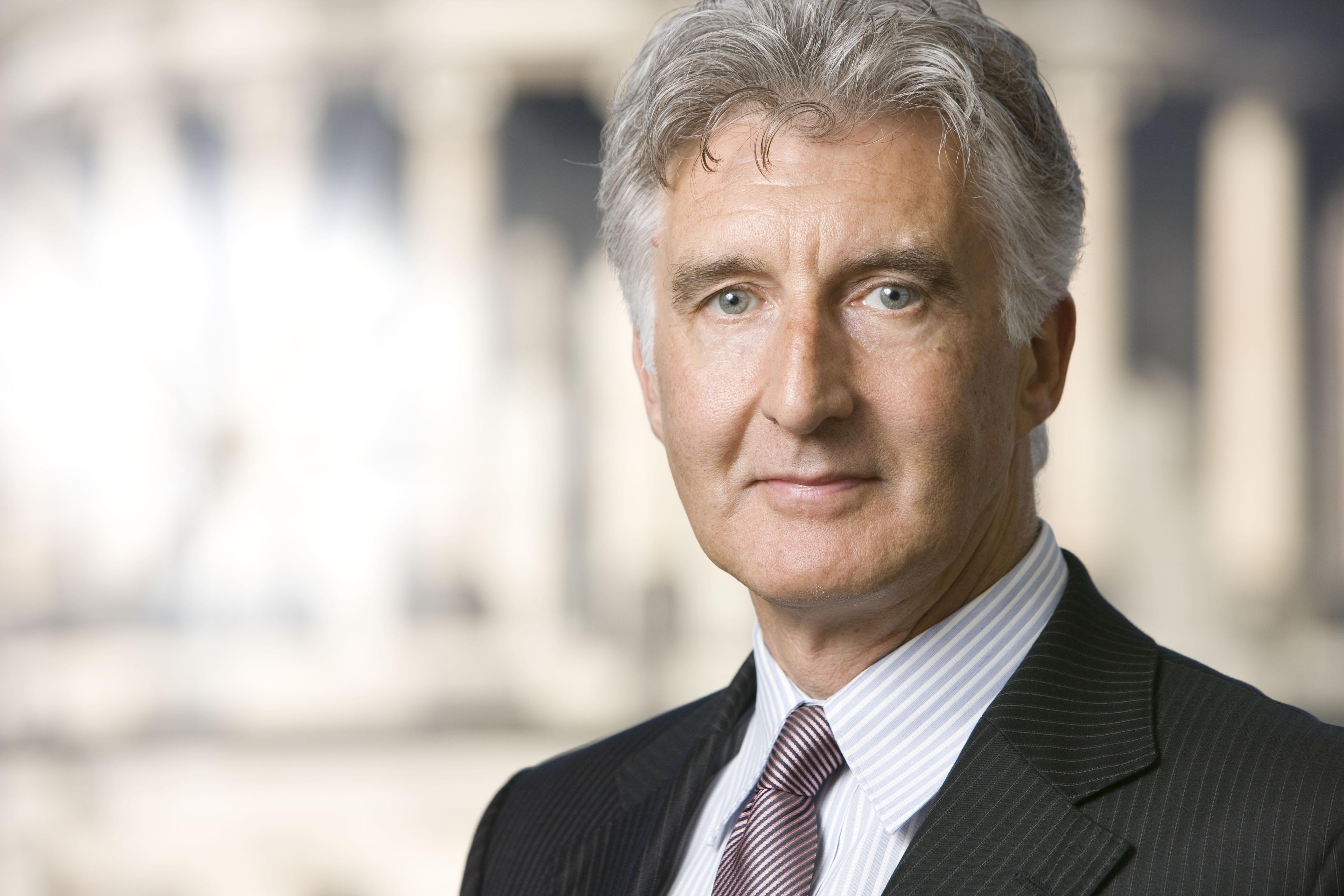 Peter Haag, BA, LL.B (University of Melbourne)