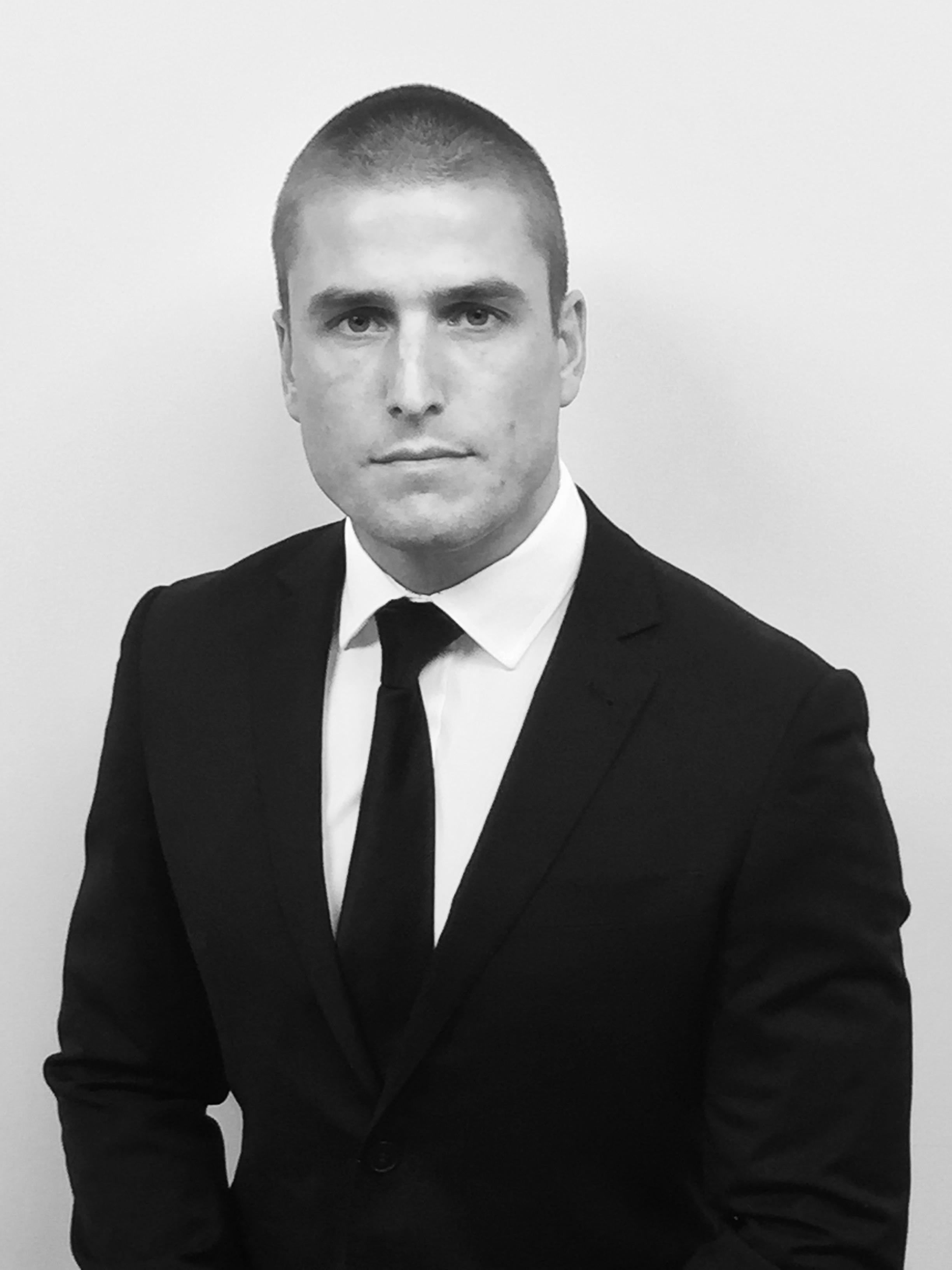 Jack Heeley, BPD (Property & Construction), LLB (Hons)