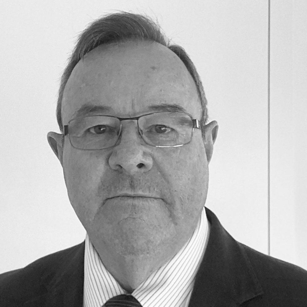John Hall, BCom LLB