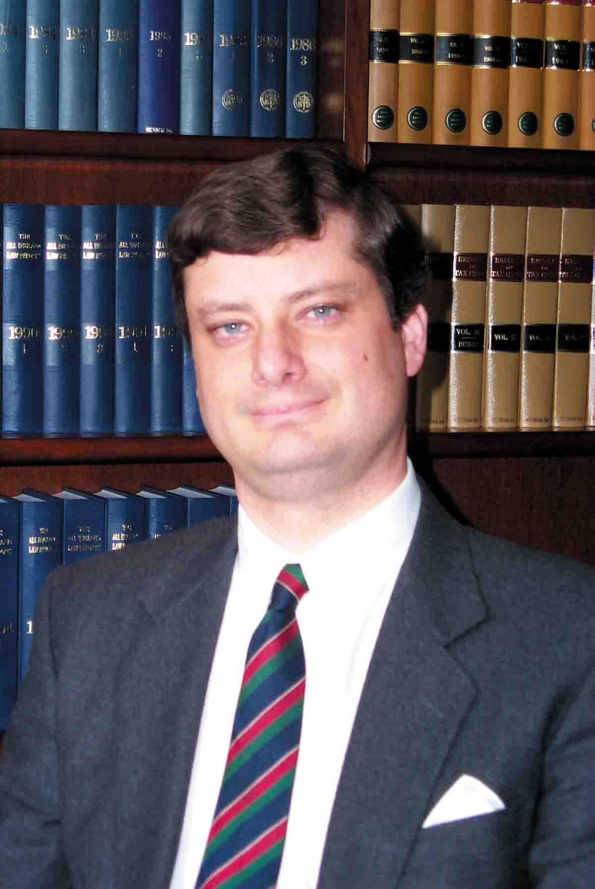 Michael King, B.A., LL.B