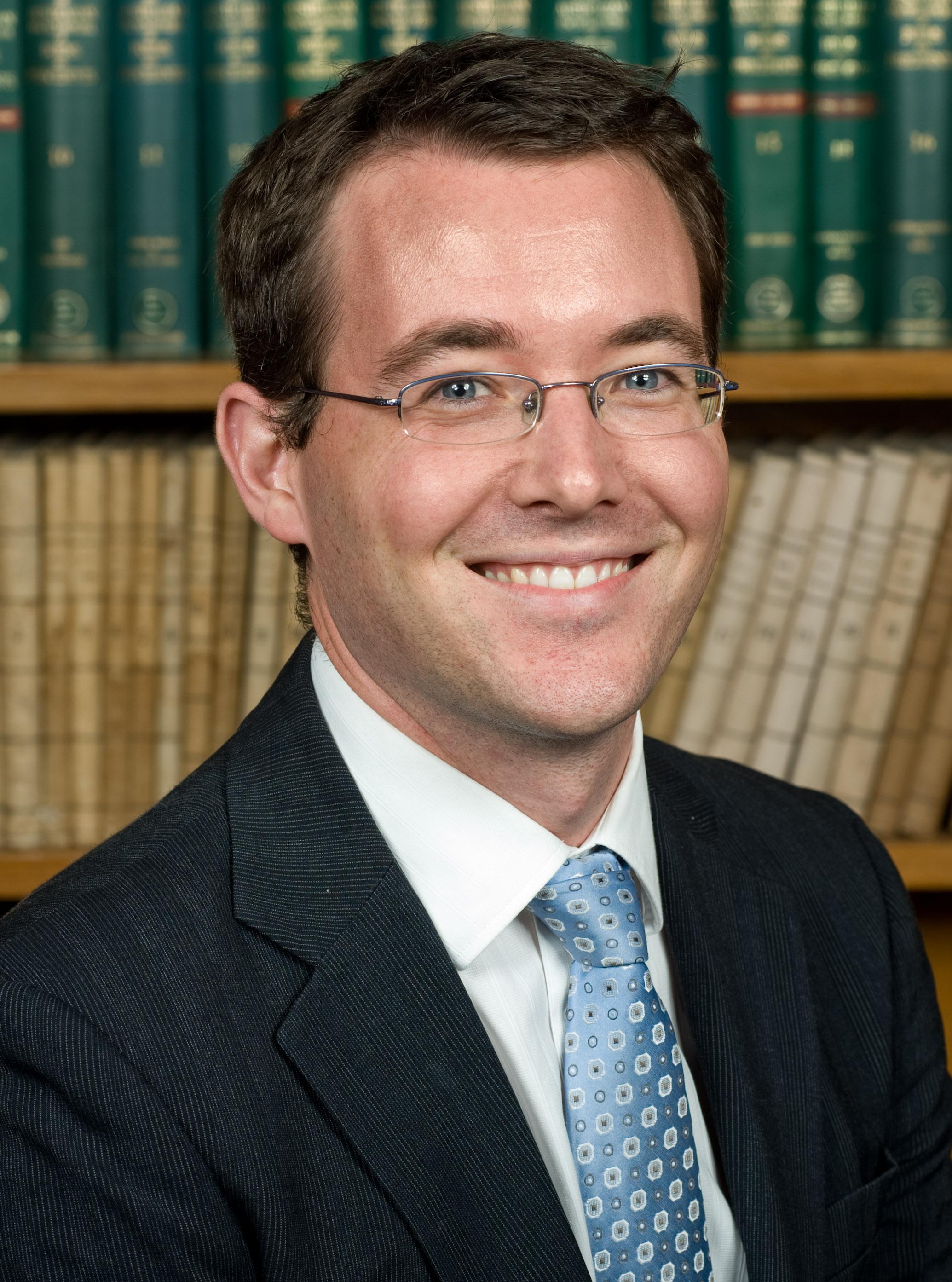 Jonathan Kirkwood, BA, LLB (Hons I) (Syd), BSc (Melb)