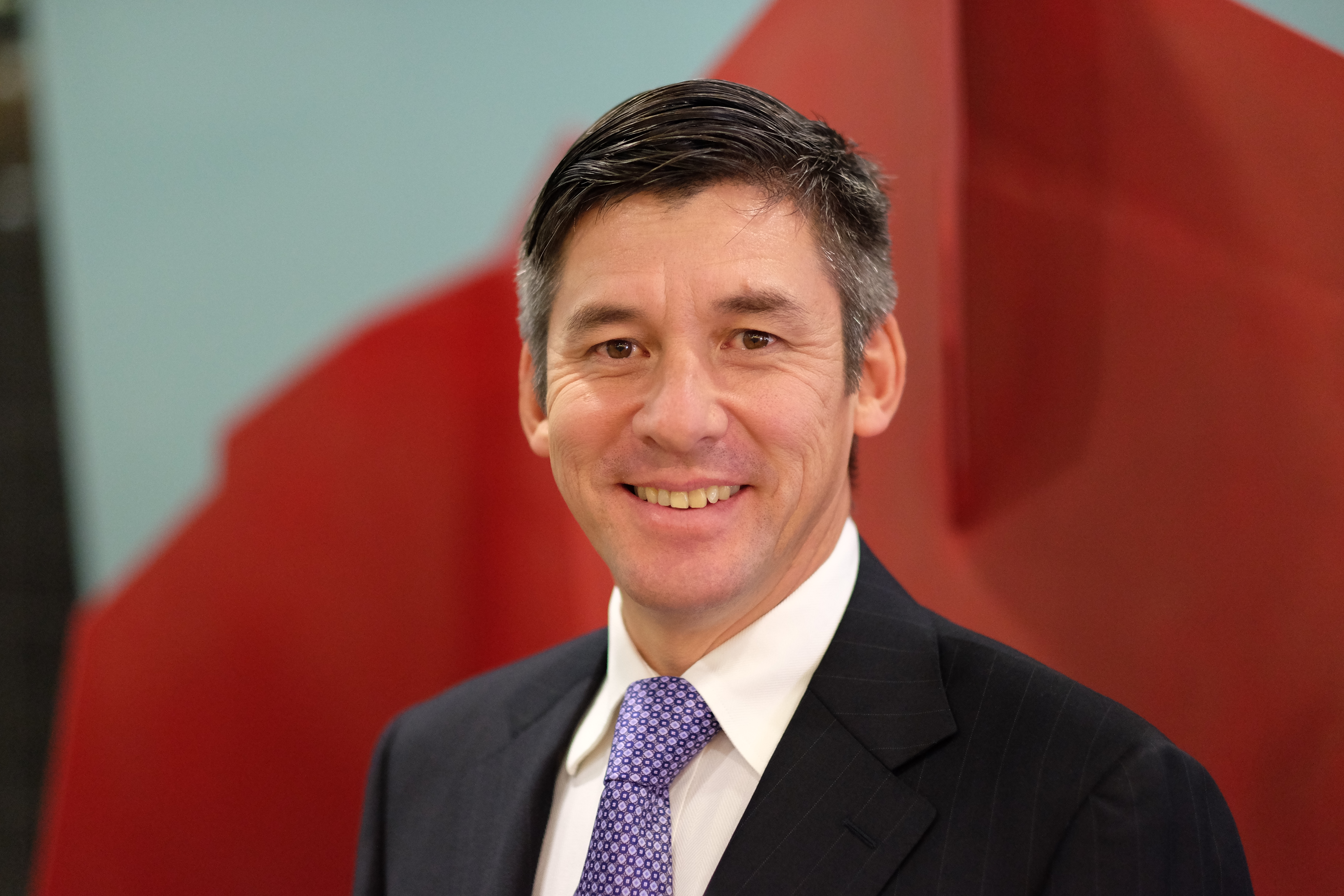 Simon Lee, B.A.; LLB; LLM