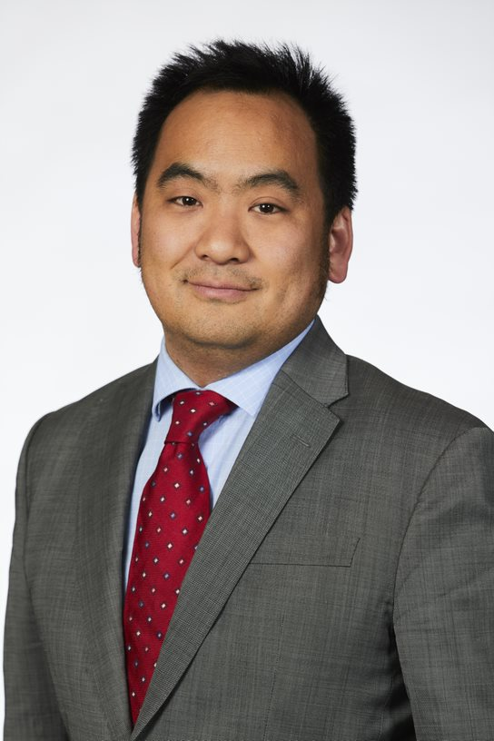 John Leung, BA LL.B (Hons) (Melb)