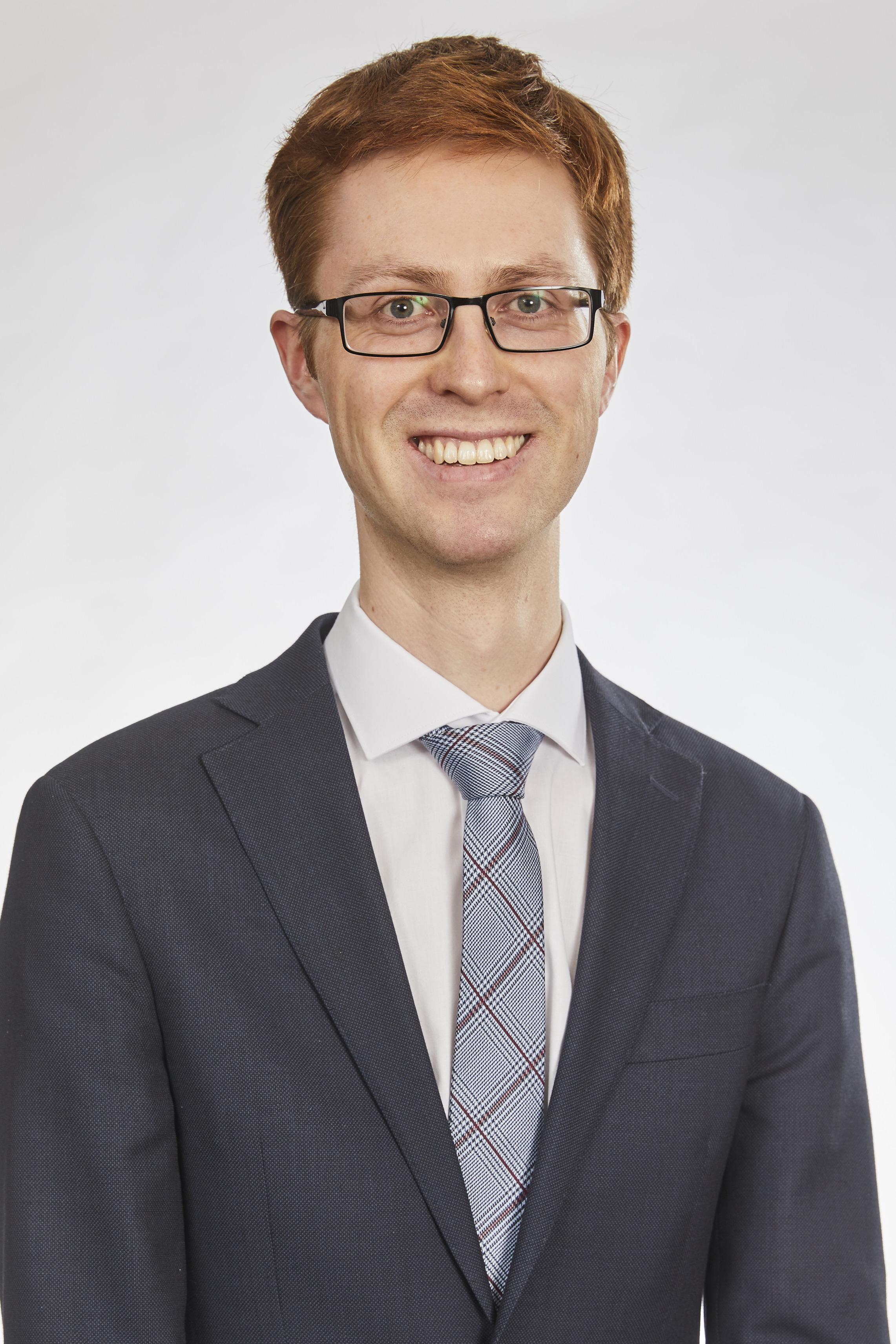 Christopher Lum, BA LLB (Hons) (Melb) BCL (Oxon)