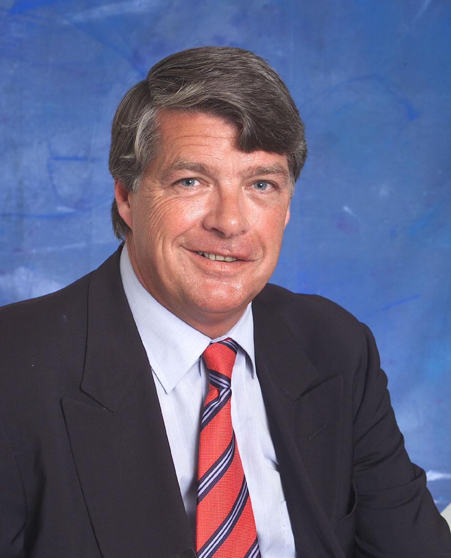 David Martin, LL.B