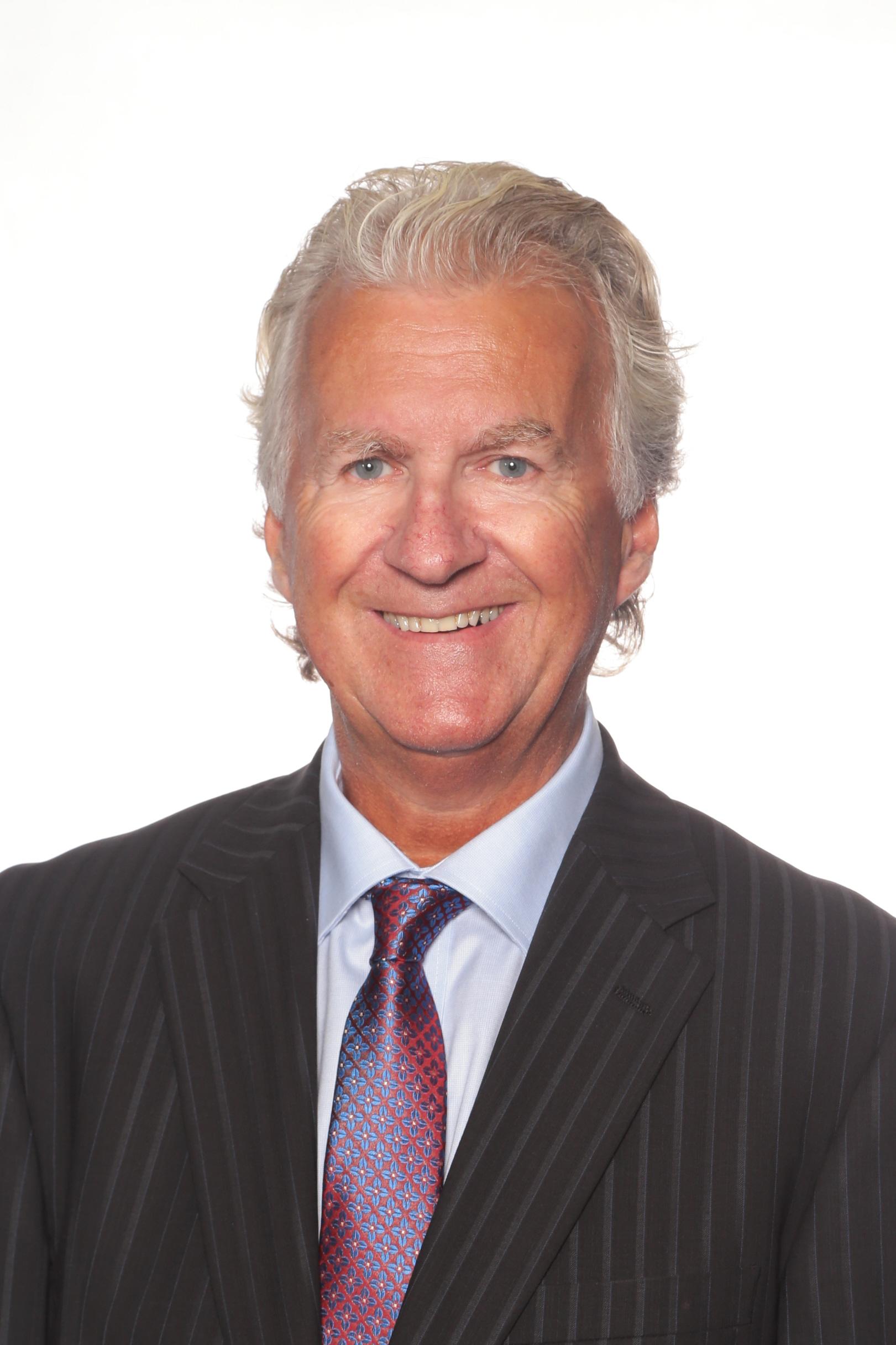 Geoff Martin, LL.B