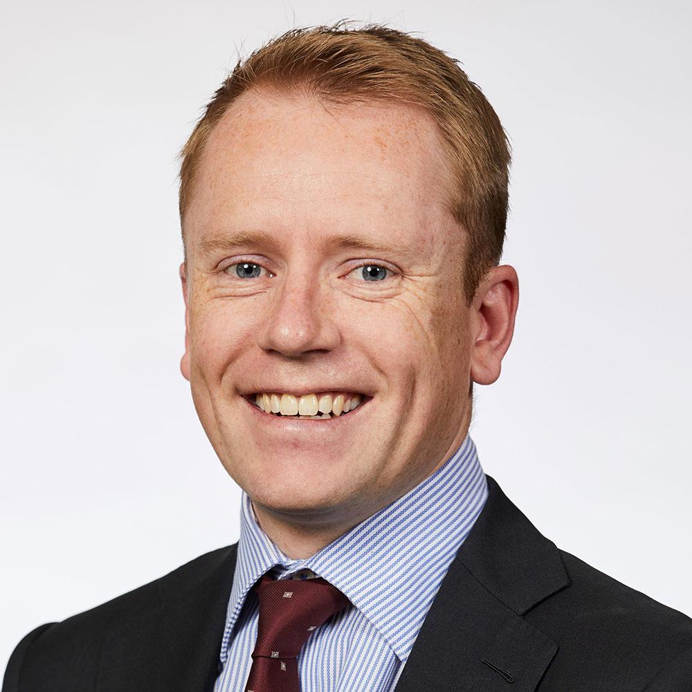 Matthew Hooper, BA / LLB (Hons)