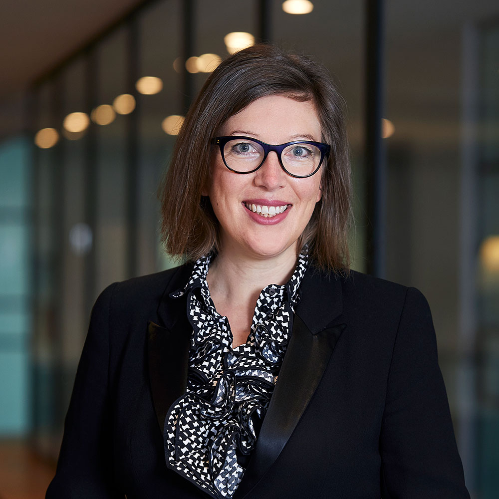 Melanie Szydzik, BSc (Hons) LLB (Hons) LLM