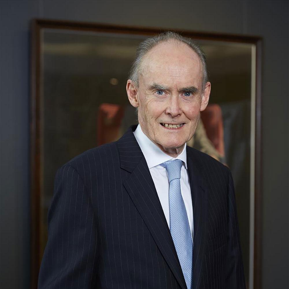 Michael Corrigan, BA, LL.B (Hons)