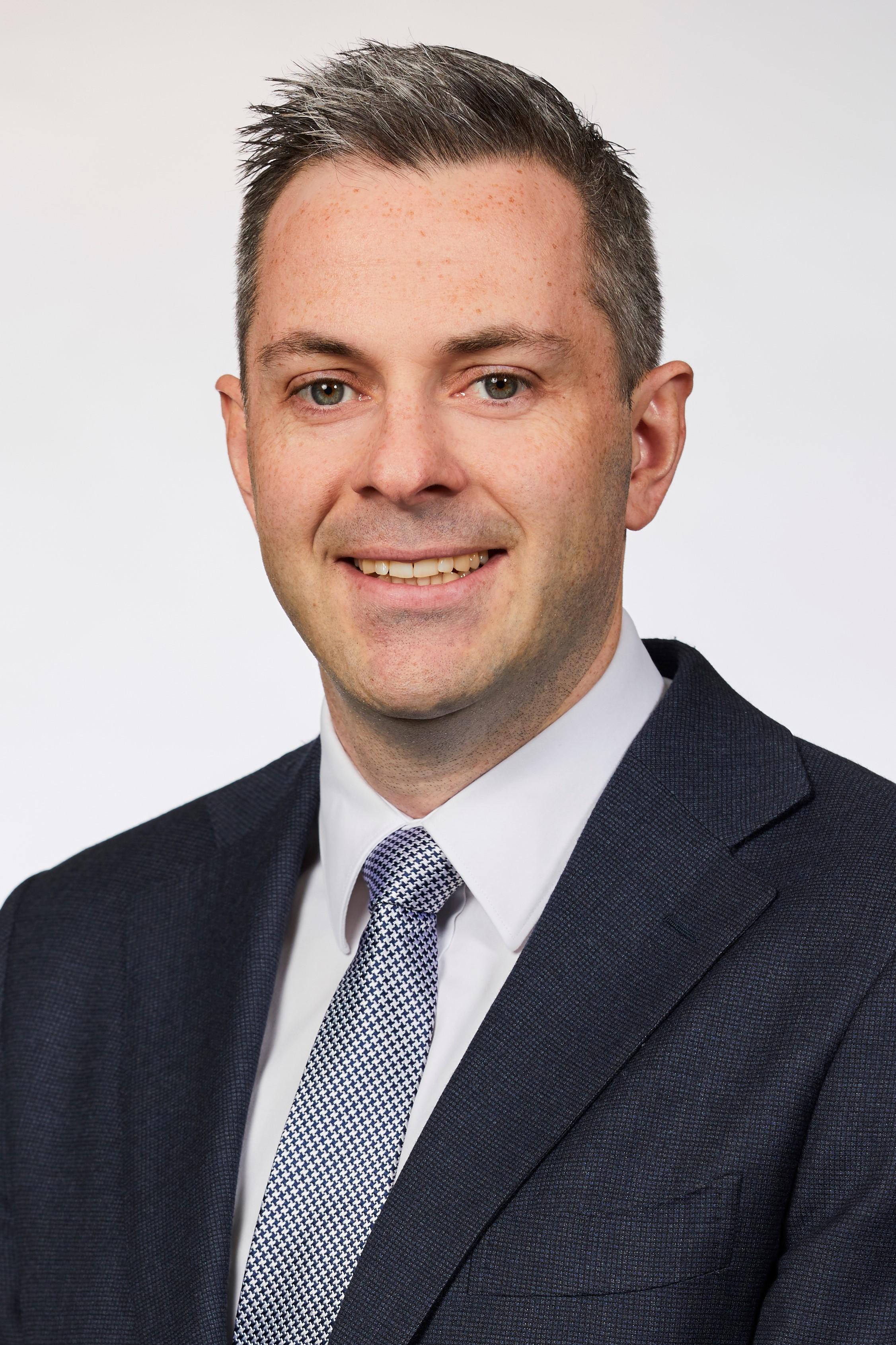 Andrew Morrison, B.Sc / LL.B (Hons)