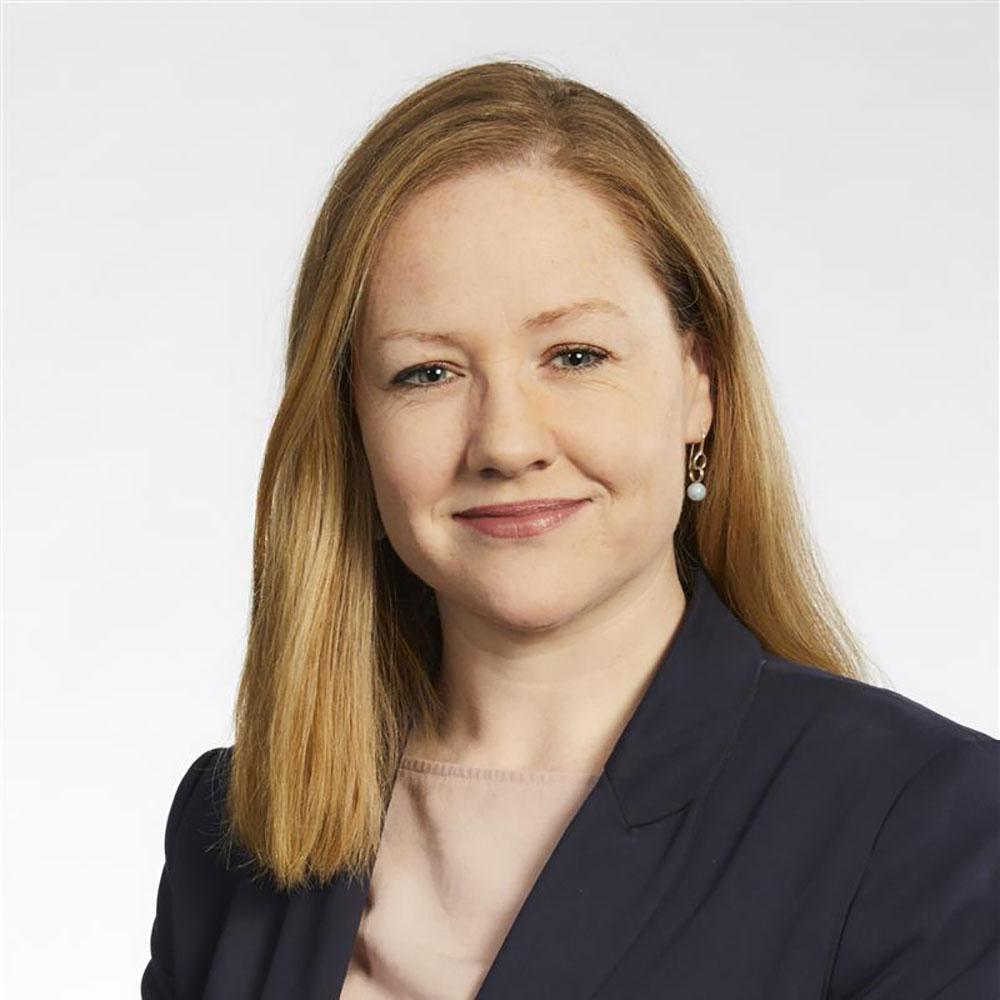 Naomi Hodgson, BA LLB (Hons)
