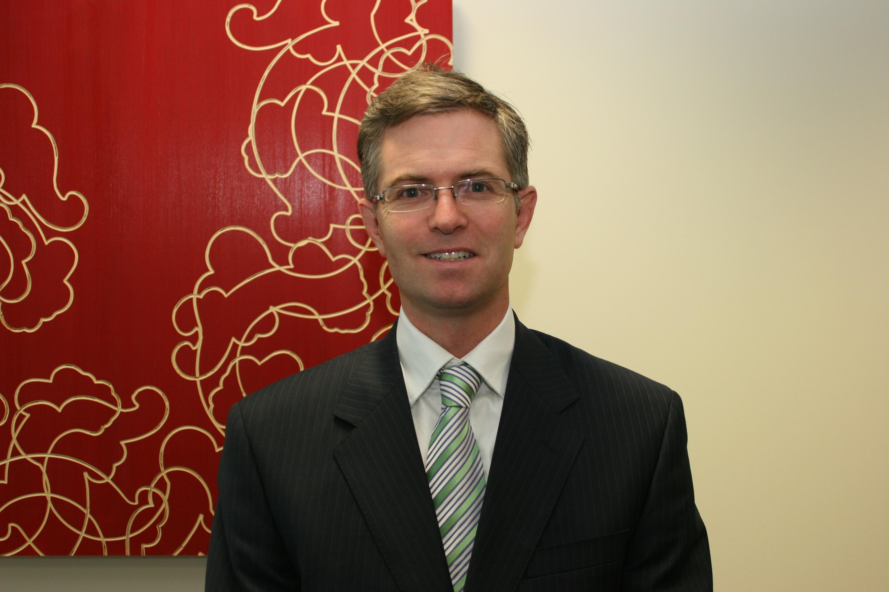 Stephen  O'Meara,   B.A., LL.B, Grad. Dip. Media Law
