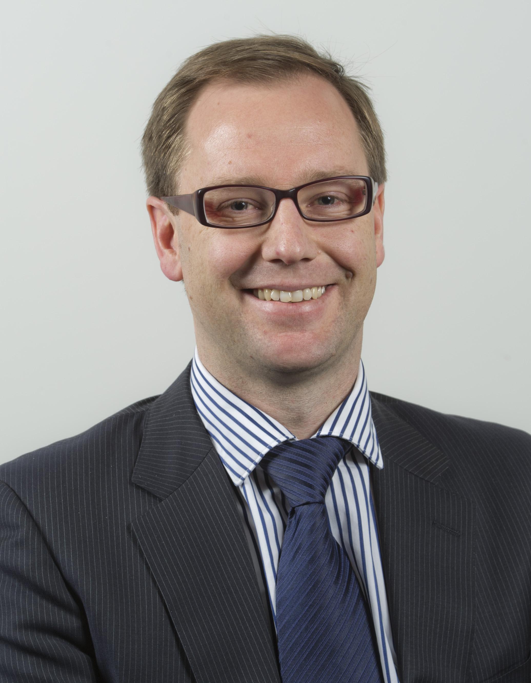 David Oldfield, LLB