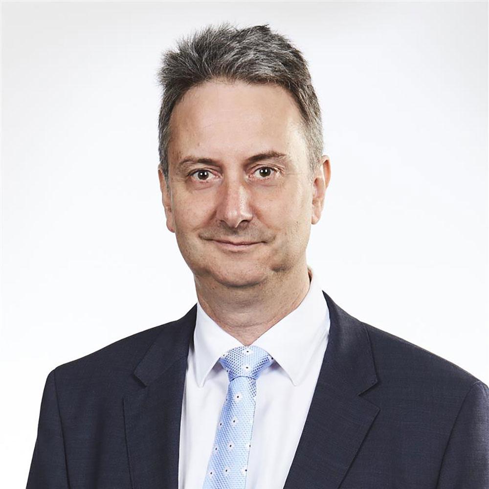 Paul Connor,   B.A., LL.B (Hons) (Adelaide)